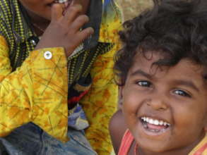 Transform lives of 85 child laborers in India