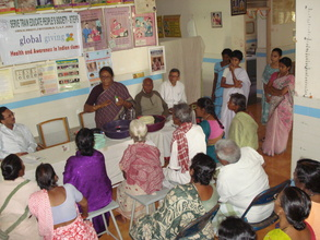 DrPrameela explain about medicines provided in kit