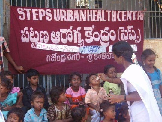 Immunization of Children
