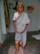 G. Venkatamma LF patient