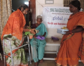 Distribution of Medicines