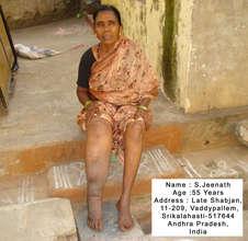 S.Jeenath