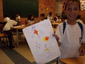 Instituciones Educativas - At the schools