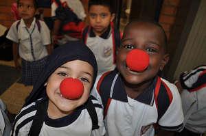 Peace Clowns - Payasos de paz
