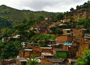 Commune 8 - Comuna 8 en Medellín