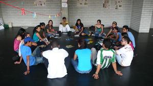 Building Peace in Process - Creando Paz en progeso