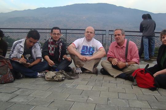Commune 5 - Comuna 5 Medellín