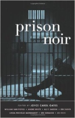 Books Across the Miles book: Prison Noir
