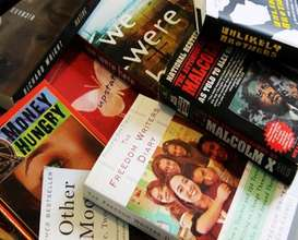 Just a few of the books our readers have loved!