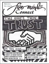 The cover of our most recent issue of The Connect