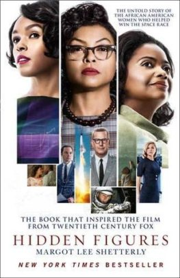 By popular demand: Hidden Figures