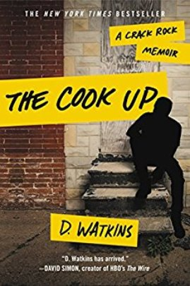 The most recent BAM book: The Cook Up