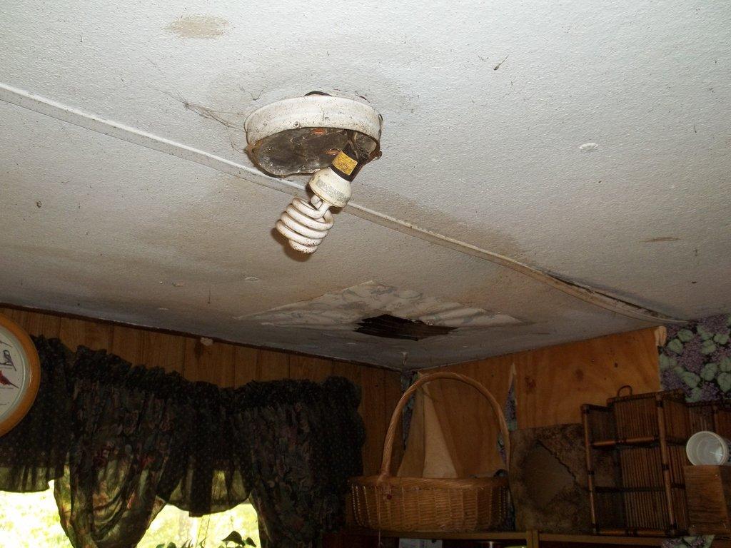 Repair 50 homes for the poor in NW Arkansas
