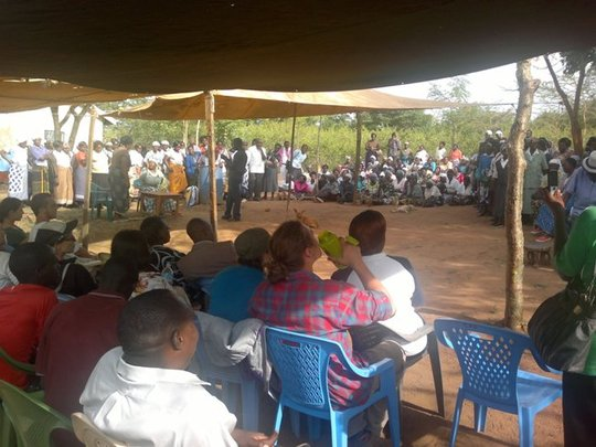 Massive Attendance Shows How Our Program Has Grown