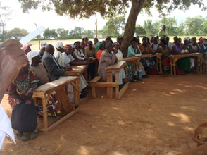 Joint Training for Farmers
