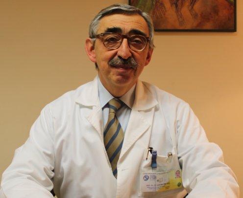Jose Fragata, MD, Mission Team Leader