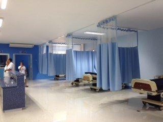 New Pediatric Heart Center