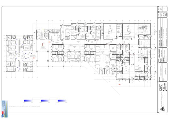 New Center on Paper (21,740 Sq. ft.)