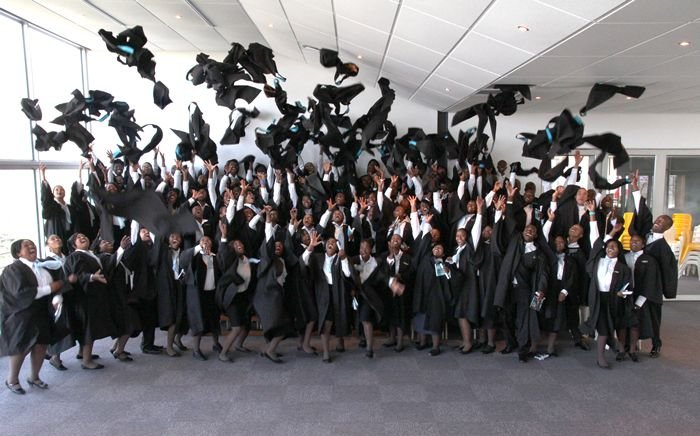 SACT graduation - 100% pass rate in 2012!