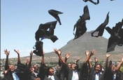 'Greening' a Girls School in South Africa