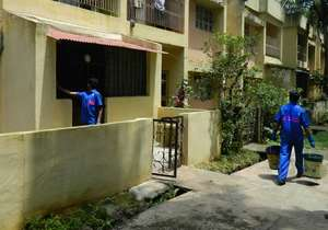 Doorstep collection & segregation