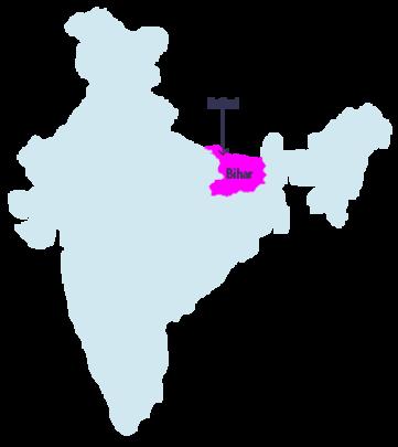 Motihari, Bihar