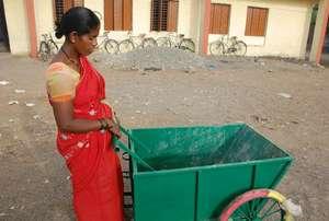 Waste Ventures cooperative member II