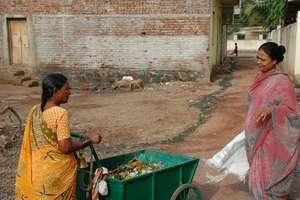 Waste Ventures cooperative member V