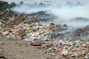 Open dumping in Osmanabad III