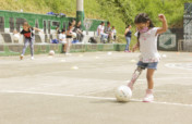 Give prosthetic legs for 60 Children in Colombia