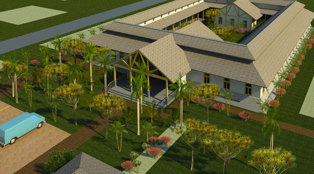 The vision for our new health center