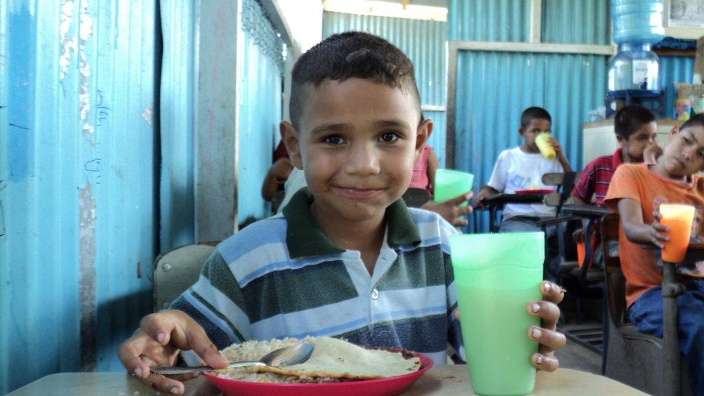 Educate 720 Children in Poverty, Esteli, Nicaragua