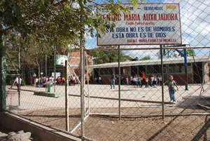Maria Auxiliadora Center in Esteli, Nicaragua