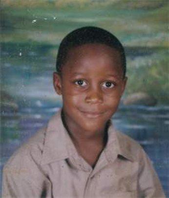 CEF 2011 Scholarship Recipient: Ashauni Bernard