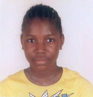 Dania - CEF 2012 Scholarship Recipient