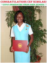 The Graduate - June 2015