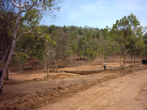 Land for new homes