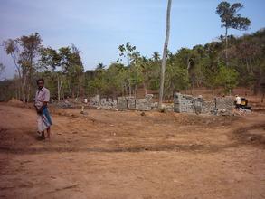 Homebuilding in Progress