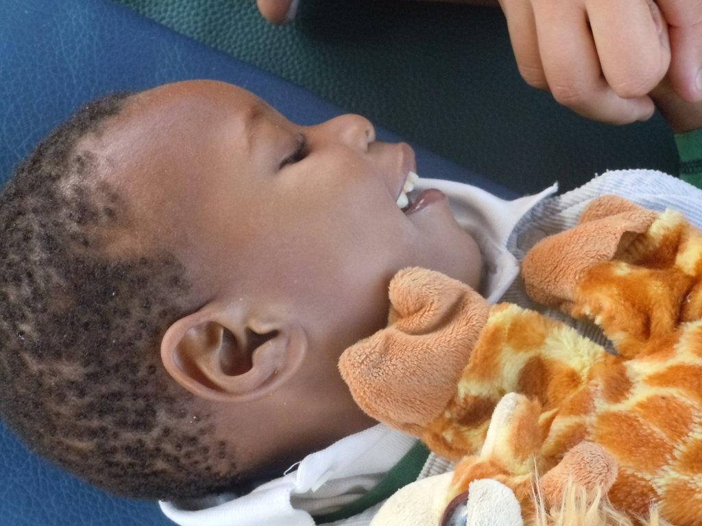 Disadvantaged Children & Communities in Cape Town