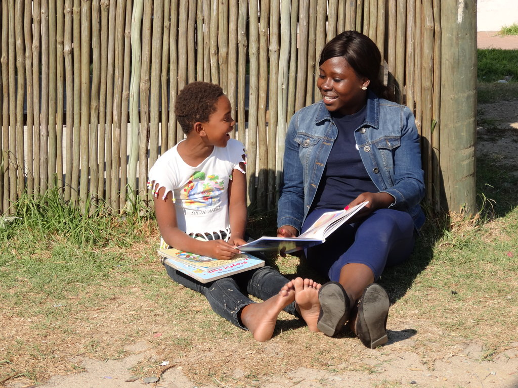 Disadvantaged Children & Communities in Cape Town