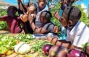 Support for Special Needs orphans in Cape Town