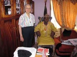 Chief of Munyenge