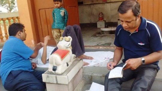 Medical Check Up At Dhule