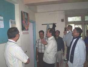 Tribute to Late.Dr. Dharyasheel Shirole sir