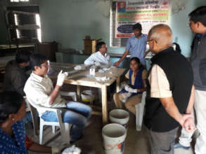 Pathological tests for Disease Screening