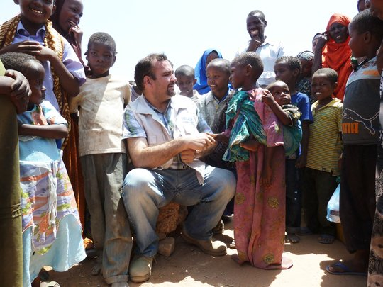 Horn of Africa Famine Relief