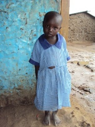 ONE ORPHAN AT A TIME - HELP KEEP A CHILD IN SCHOOL