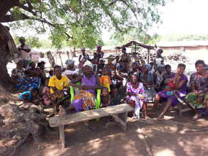 Let's help these women Join our Just Shea Program!
