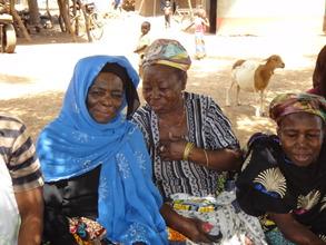 Just Shea Women in Savelugu
