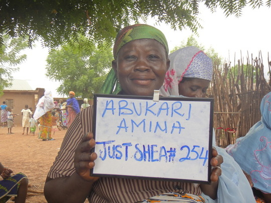 Amina: The benefits of the kit are worth investing